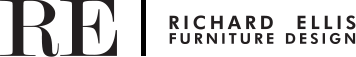 Richard Ellis Furniture Logo